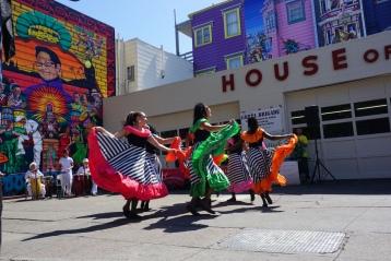 Fiesta de Las Americas 2017 - 7