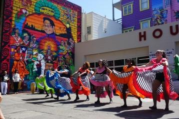 Fiesta de Las Americas 2017 - 5