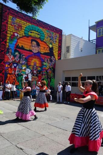Fiesta de Las Americas 2017 - 9
