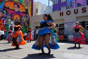 Fiesta de Las Americas 2017 - 8