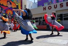 Fiesta de Las Americas 2017 - 2