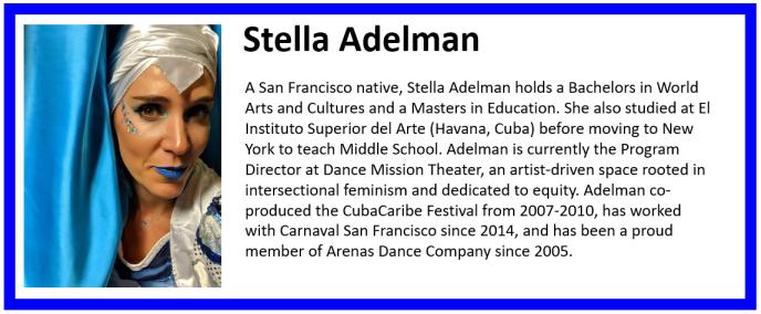 Stella Adelman