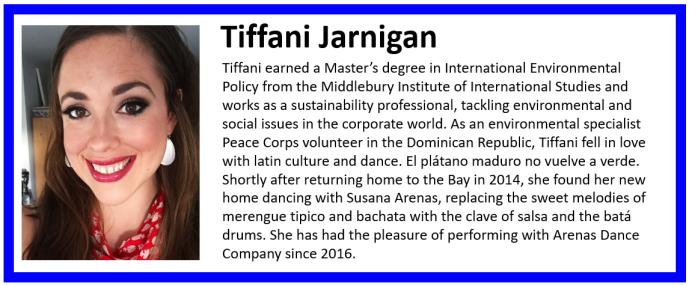 Tiffani Jarnigan