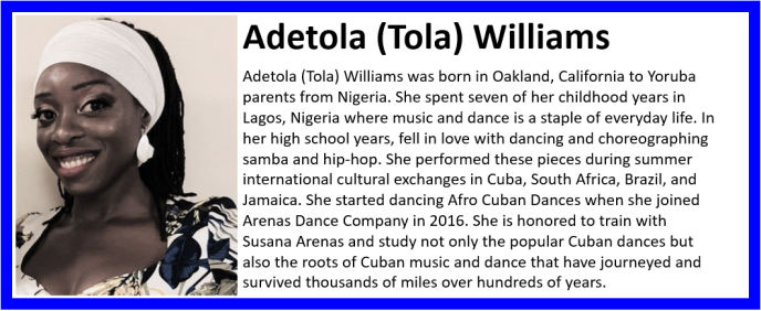 Adetola Williams