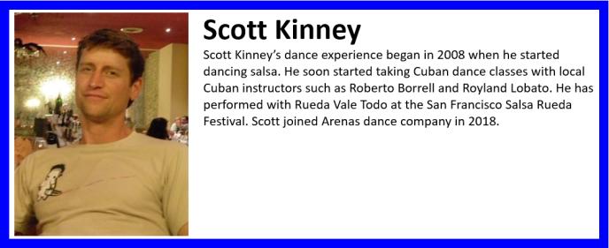 Scott Kinney