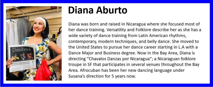 Diana Aburto