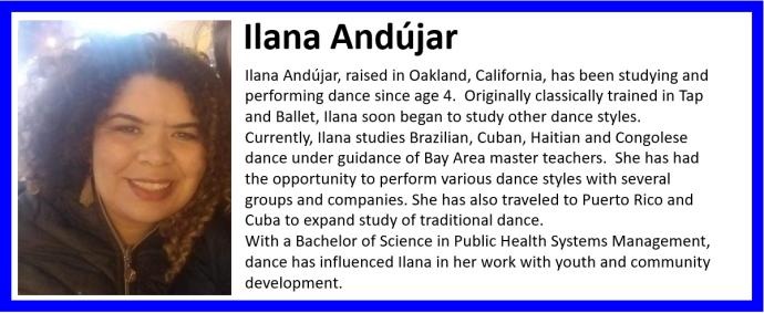 Ilana Andujar